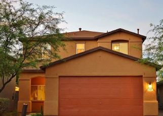Pre Foreclosure in Tucson 85706 E EVENTIDE ST - Property ID: 1398975383