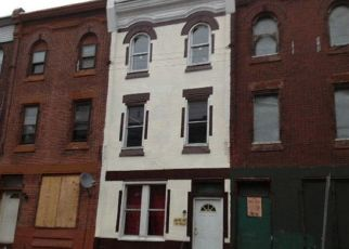 Pre Foreclosure in Philadelphia 19132 N 19TH ST - Property ID: 1399002992