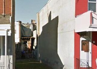 Pre Foreclosure in Philadelphia 19139 N 58TH ST - Property ID: 1399054212
