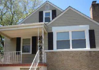 Pre Foreclosure in Baltimore 21206 WOODLEA AVE - Property ID: 1399237740