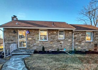 Pre Foreclosure in Baltimore 21214 TRAMORE RD - Property ID: 1399241678