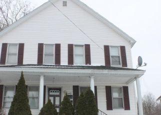 Pre Foreclosure in Scranton 18512 DIMMICK ST - Property ID: 1399267515