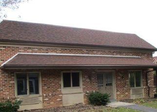 Pre Foreclosure in Gettysburg 17325 EMMITSBURG RD - Property ID: 1399382709
