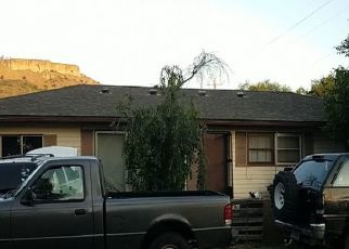 Pre Foreclosure in The Dalles 97058 W 8TH ST - Property ID: 1399436574