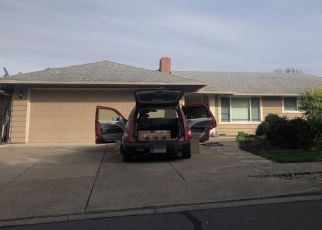 Pre Foreclosure in Gresham 97080 SE PHEASANT AVE - Property ID: 1399476880