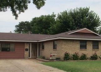 Pre Foreclosure in Bethany 73008 NW 29TH ST - Property ID: 1399507527