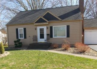 Pre Foreclosure in Canfield 44406 CALLAHAN RD - Property ID: 1399597753
