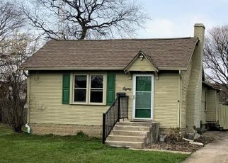 Pre Foreclosure in Youngstown 44512 SCIOTA AVE - Property ID: 1399610895