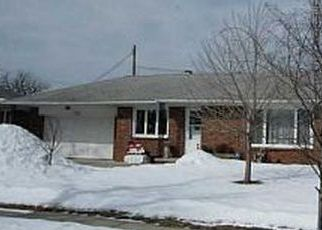 Pre Foreclosure in Toledo 43609 SPENCER ST - Property ID: 1399685789