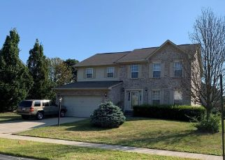 Pre Foreclosure in Bellbrook 45305 KABLES MILL DR - Property ID: 1399779511