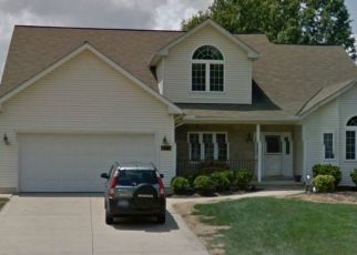 Pre Foreclosure in Independence 44131 HASTINGS DR - Property ID: 1399783902