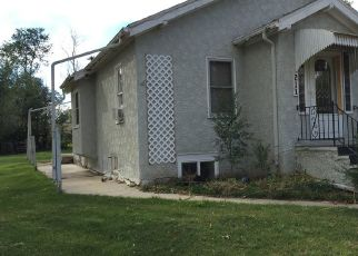 Pre Foreclosure in Hebron 58638 N GROVE ST - Property ID: 1399820235
