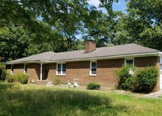 Pre Foreclosure in Matthews 28104 CATAWBA CIR N - Property ID: 1399831181