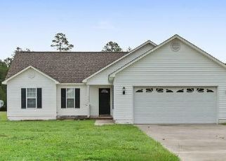 Pre Foreclosure in Maple Hill 28454 MICHELLE WARD LN - Property ID: 1399836443