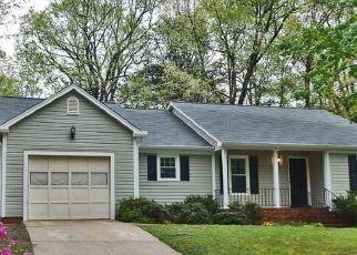 Pre Foreclosure in Greensboro 27410 RIVER LAKE CT - Property ID: 1399952506