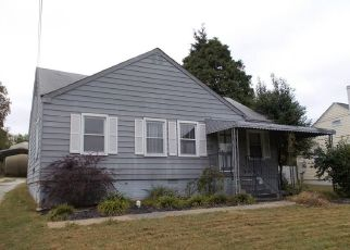 Pre Foreclosure in High Point 27260 NATHAN HUNT DR - Property ID: 1399956452