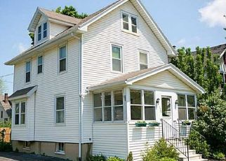 Pre Foreclosure in Rochester 14609 WOODROW AVE - Property ID: 1400052357