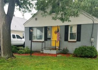 Pre Foreclosure in Liverpool 13088 AVON AVE - Property ID: 1400068121