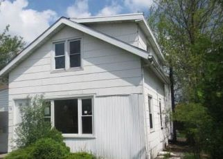 Pre Foreclosure in Buffalo 14226 ARGYLE AVE - Property ID: 1400135131