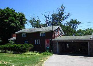 Pre Foreclosure in Hilton 14468 MANITOU BEACH RD - Property ID: 1400227555