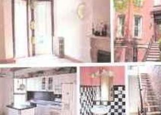 Pre Foreclosure in Brooklyn 11233 MACON ST - Property ID: 1400245513