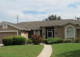 Pre Foreclosure in New Port Richey 34655 MOSSBERG DR - Property ID: 1400253844