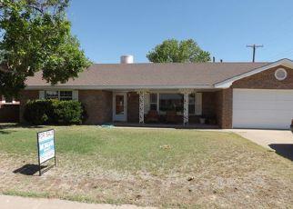 Pre Foreclosure in Portales 88130 W 14TH ST - Property ID: 1400259979