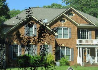 Pre Foreclosure in Hughesville 20637 CLOVERLEAF PL - Property ID: 1400307710