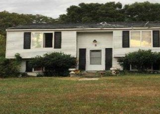 Pre Foreclosure in Gaithersburg 20877 MINERAL SPRINGS CT - Property ID: 1400312519