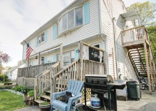Pre Foreclosure in New Haven 06513 TAFT ST - Property ID: 1400319979