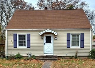 Pre Foreclosure in North Haven 06473 BELVEDERE RD - Property ID: 1400329605
