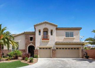 Pre Foreclosure in Las Vegas 89131 EBONY LEGENDS AVE - Property ID: 1400374718