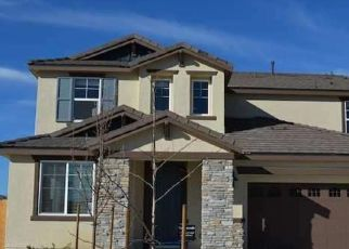 Pre Foreclosure in Reno 89523 HEAVENLY VIEW TRL - Property ID: 1400388285