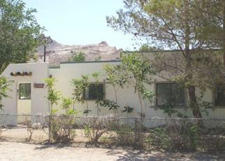 Pre Foreclosure in Beatty 89003 VALLEY - Property ID: 1400402749