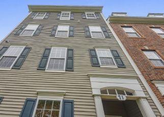 Pre Foreclosure in Gaithersburg 20878 SWANTON MEWS - Property ID: 1400480258