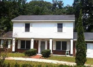 Pre Foreclosure in Mobile 36693 BURMA RD - Property ID: 1400569616