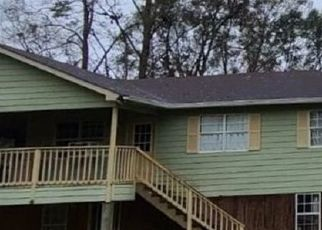 Pre Foreclosure in Century 32535 BYRNEVILLE RD - Property ID: 1400581439