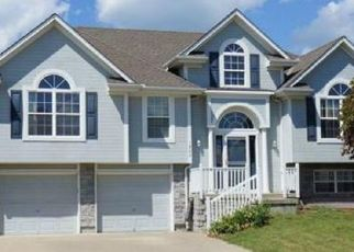 Pre Foreclosure in Raymore 64083 DRURY CIR - Property ID: 1400592835