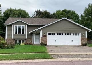 Pre Foreclosure in Mankato 56003 GREEN ACRES DR - Property ID: 1400682163