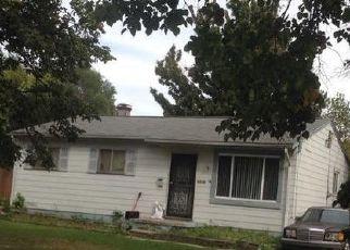 Pre Foreclosure in Flint 48505 HILLCROFT DR - Property ID: 1400783342