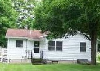 Pre Foreclosure in Muir 48860 PROSPECT - Property ID: 1400819252