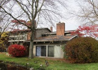 Pre Foreclosure in Grand Rapids 49512 WALNUT HILLS DR SE - Property ID: 1400830649