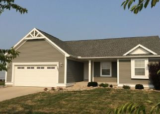 Pre Foreclosure in Bay City 48706 W RYAN CT - Property ID: 1400857802