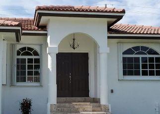 Pre Foreclosure in Miami 33138 NE 80TH ST - Property ID: 1400899852