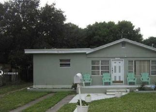 Pre Foreclosure in Miami 33147 NW 102ND ST - Property ID: 1400911224