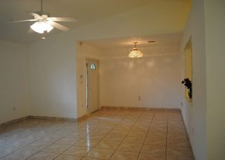 Pre Foreclosure in Homestead 33030 NW 19TH ST - Property ID: 1400918232
