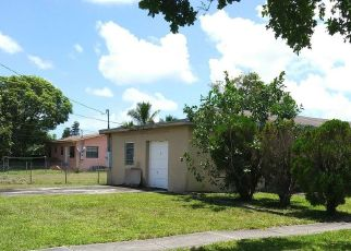 Pre Foreclosure in Miami 33167 NW 13TH AVE - Property ID: 1400930506