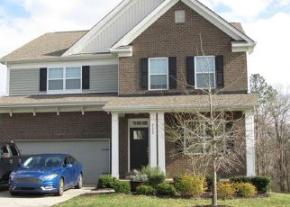 Pre Foreclosure in Charlotte 28278 INVERNESS BAY RD - Property ID: 1400990958