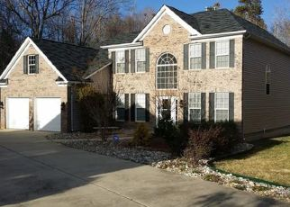 Pre Foreclosure in Charlotte 28278 BIG BEAR DR - Property ID: 1401008912