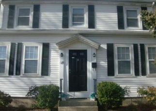 Pre Foreclosure in Taunton 02780 INGELL ST - Property ID: 1401021156